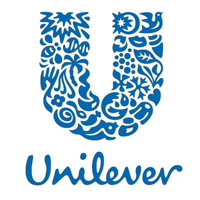 Marketing spend Unilever consumer goods