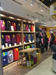 retail design shopper marketing