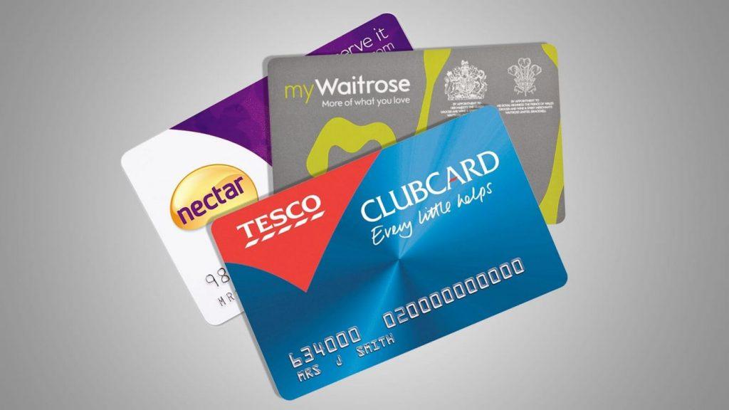 retail data loyalty card data